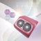 Strong Manicure Vacuum Double Fans Dust Collector Manicure Machine Tools