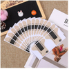 Professional Nail Form Nail Art Guide Extension Nail Art Tool
