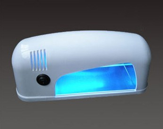 9W UV Lamp for Nail Care