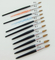 Nail Art Brush Painting Dotting Pen Carving Tips Manicure Tools