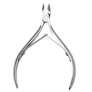 Nail Cuticle Nipper Stainless Steel Plier Manicure Nail Art Tool