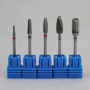 Tungsten Carbide Drill Bits Rotary Burrs Metal Diamond Drill Bits