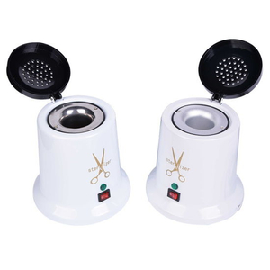 Nail Art Tools High Temperature Disinfect Machine Cleaner Pot