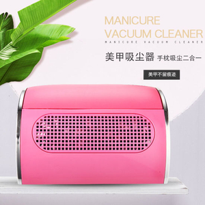 Low Noisy Nail Suction Dust Collector Strong Nail Cleaner Machine