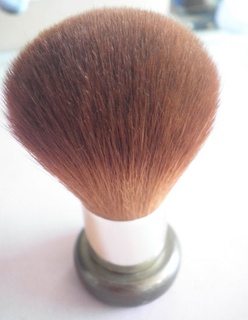 Nail Art Beauty Dust Brush