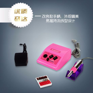 Professional Drill Accessory Nail Drill Bit Manicure Machine
